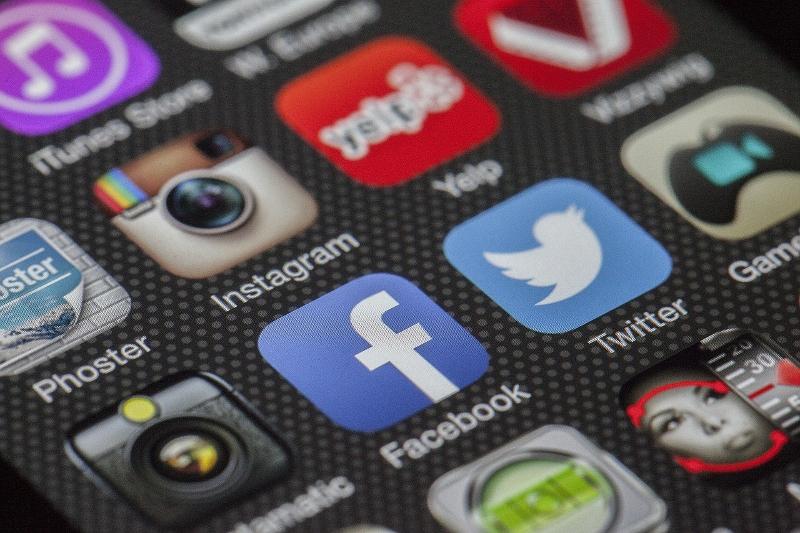Personal branding prin social media